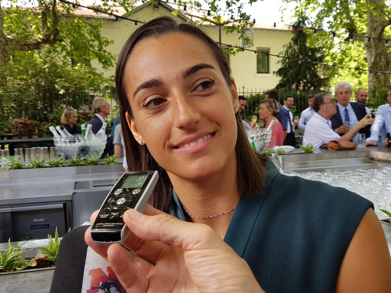 Wimbledon : Caroline Garcia et Alizé Cornet ne verront pas le deuxième tour