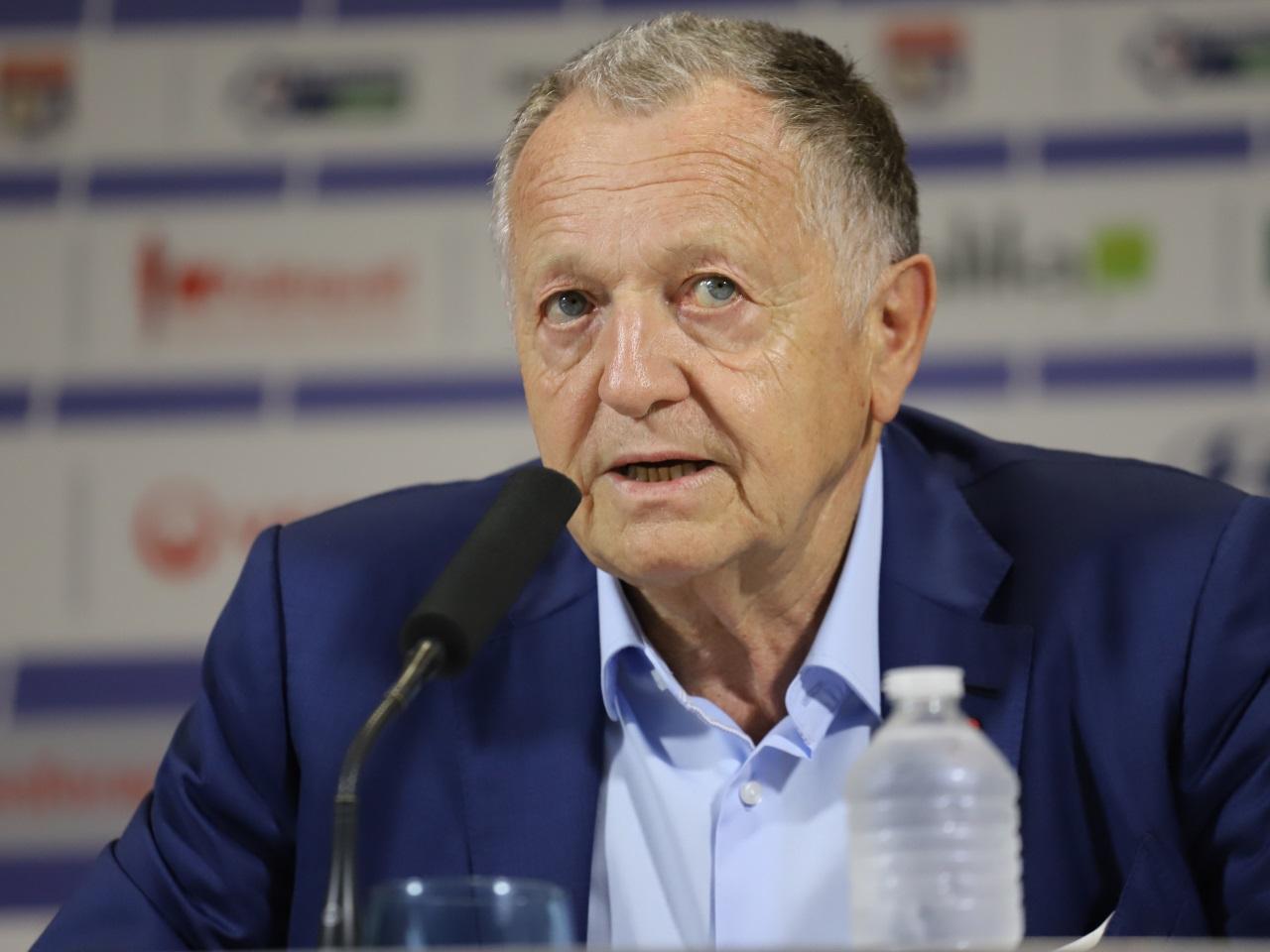 Aulas a pris une décision pour Sylvinho — Lyon