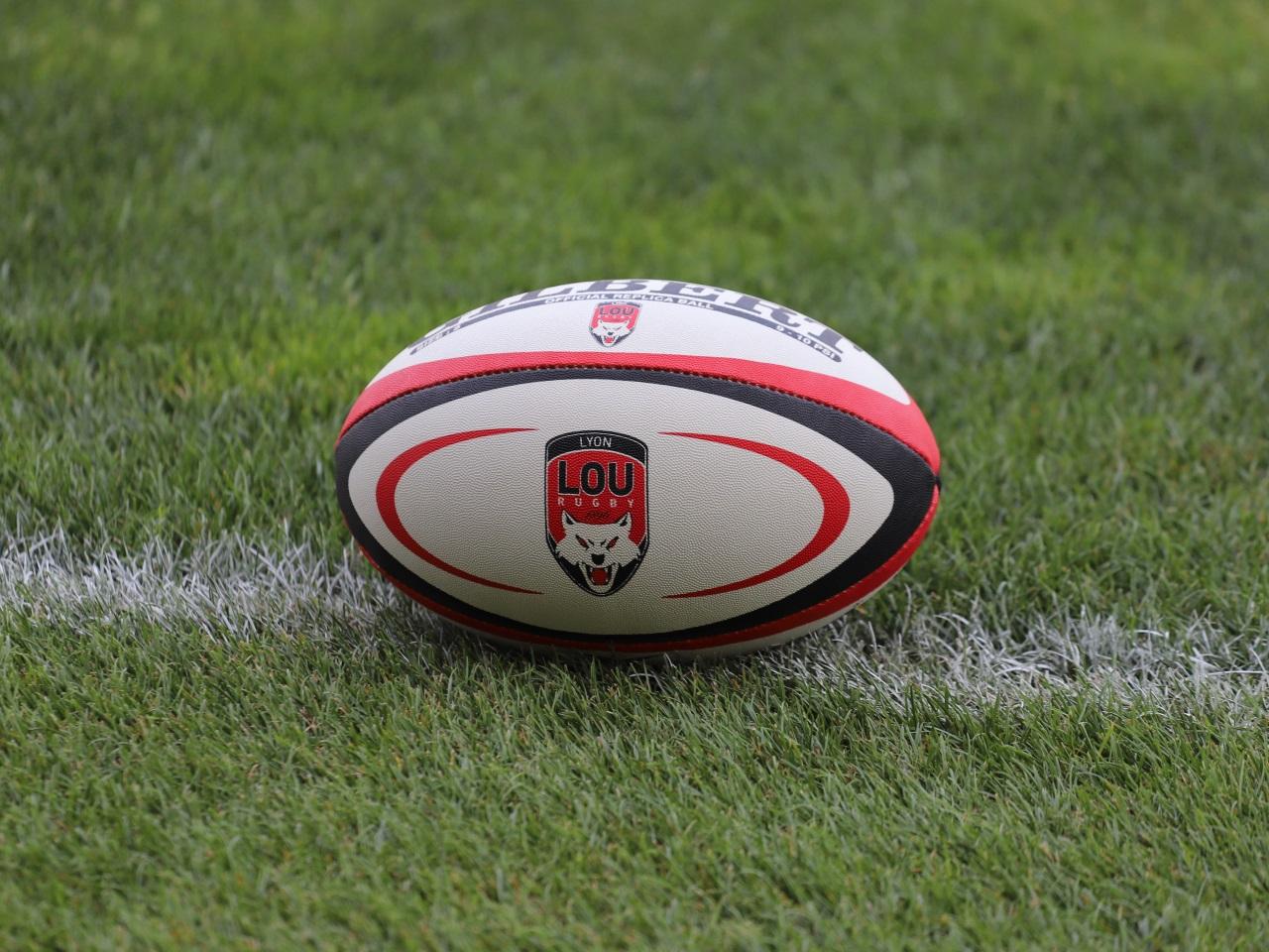 LOU Rugby : le club officialise quatre nouvelles recrues, dont l'international australien Izack Rodda