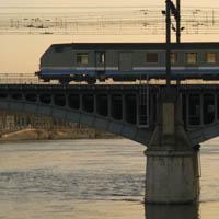 Trafic perturbé dans les TGV et les TER