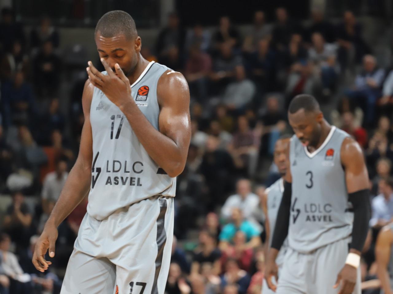 Leaders Cup : le trophée pour Dijon au détriment de l'ASVEL