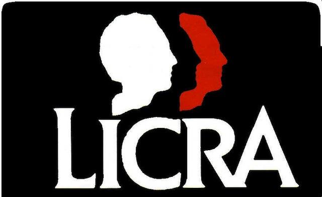 La LICRA réagit sur le cas Toufik Chergui