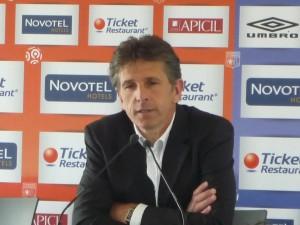 4 grands absents pour Montpellier - Lyon