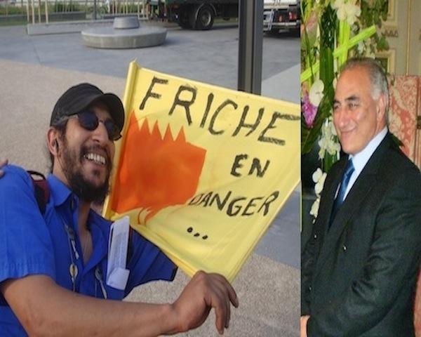 Quand Képénékian recadre Omar le «Frichard»