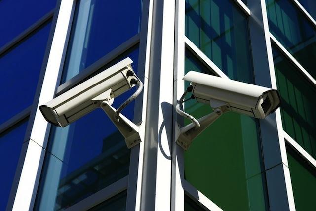 Des universitaires vont évaluer le système de vidéosurveillance de la ville de Lyon