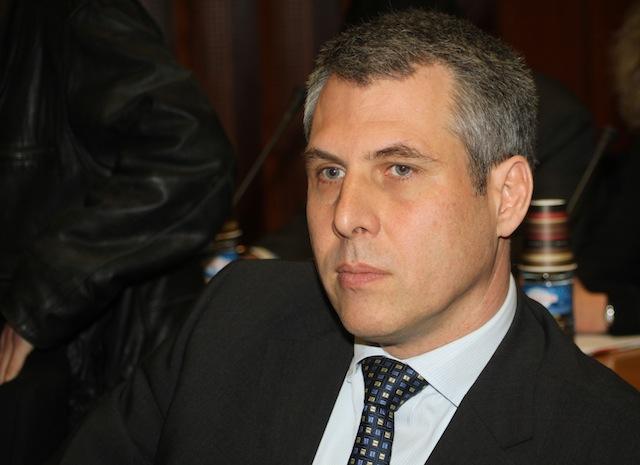 Philippe Meunier lance un appel pour plus de sanctions contre les auteurs de violences