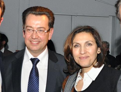 Cantonales : Philippe Cochet et Nora Berra contre la mise en place d'un « front républicain » au 2nd tour