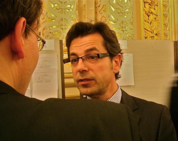 Conseil général : Hamelin dénonce les «magouilles» de Collomb