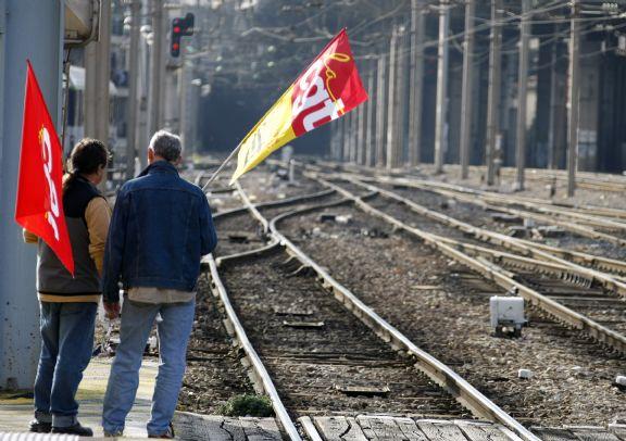 Suspension de la grève SNCF en Rhône-Alpes