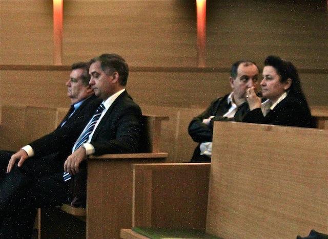 Deuxième jour de procès pour l'ancien président de la CCI de Lyon