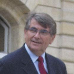 Le sénateur du Rhône Guy Fischer victime d'un home-jacking