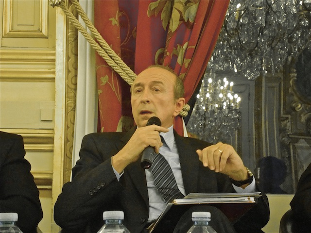 Gérard Collomb à la tête de «Rhône-Alpes DSK 2012» ?