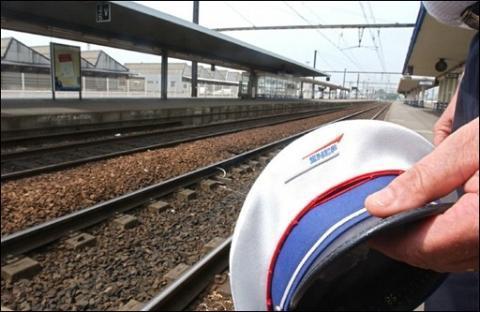 Grève SNCF anticipée à Perrache
