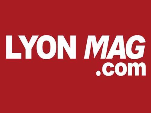 LyonMag.com vous souhaite un joyeux Noël