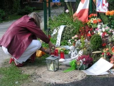 Un rassemblement organisé mercredi à la mémoire de Naïma à Saint-Priest
