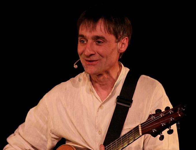 Hervé Demon met à l'honneur la chanson pour enfants à Meyzieu
