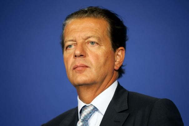 Présidentielles 2012 : Perben dans l'équipe de campagne de Sarkozy ?