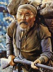 Cinéma : Rétro Kurosawa à l'Institut Lumière