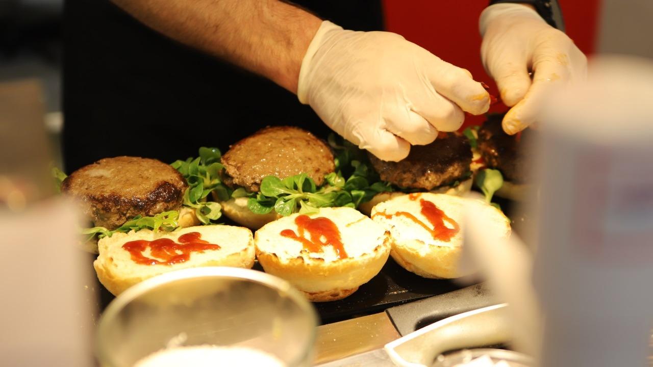 Lyon : le premier fast food avec un menu 100% bio au CBD dès fin avril