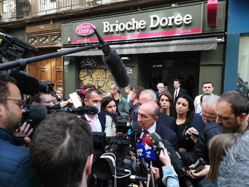Attentat à Lyon : le bilan au lendemain de l'attaque
