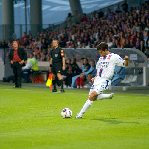 L'OL bat Monaco 3-1