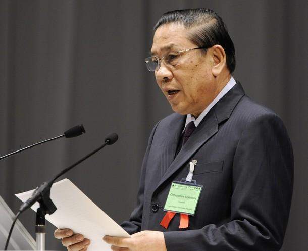 Le président du Laos attendu jeudi prochain dans le Rhône