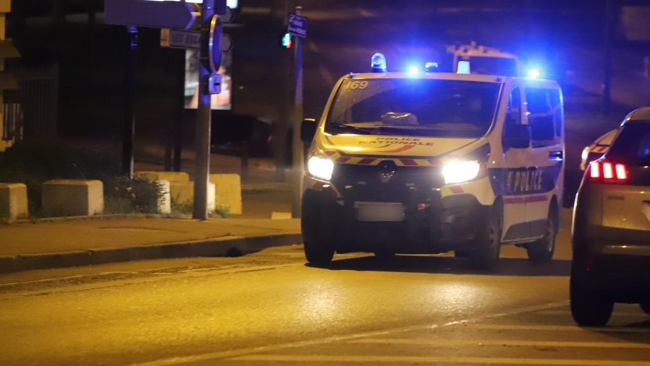 Près de Lyon : les policiers pris à partie depuis trois nuits à Bron
