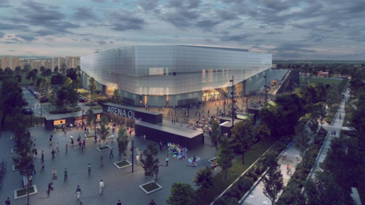 L'OL s'associe avec le leader mondial des concerts pour la programmation de son Arena