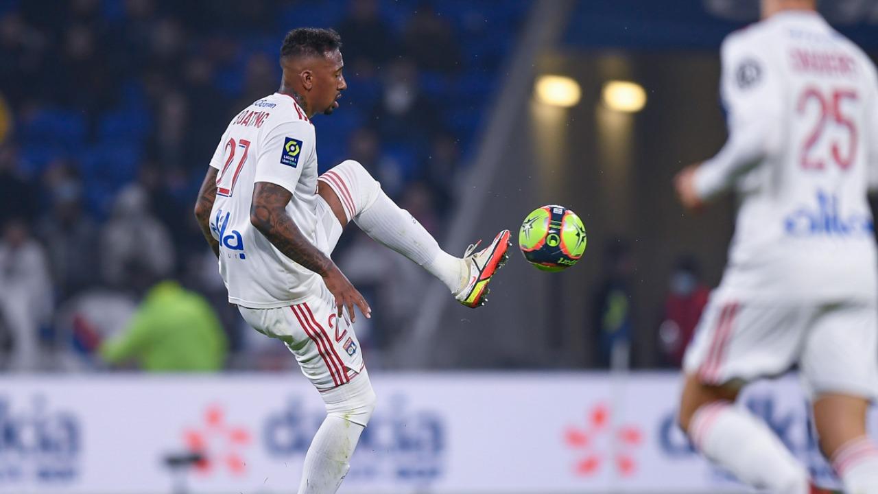 L'OL s'impose face à Monaco, Paqueta régale le stade