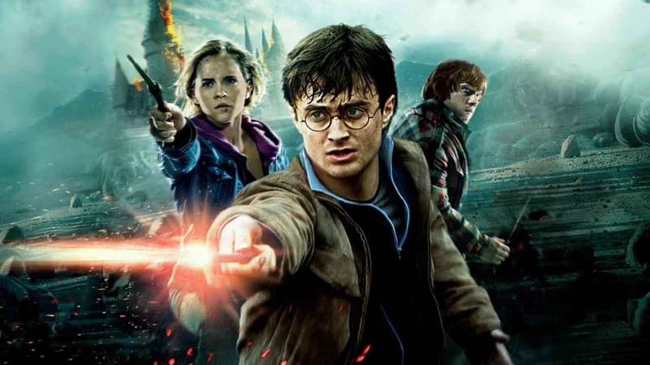 Près de Lyon : un grand marché consacré à Harry Potter ce dimanche !