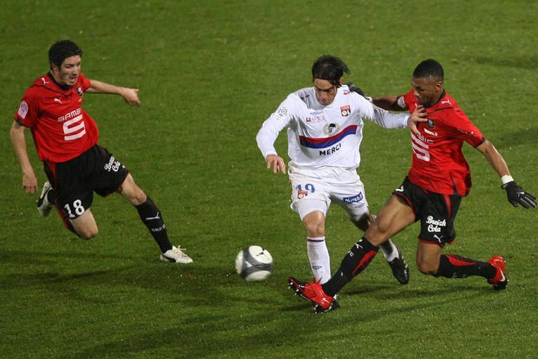 L'Olympique Lyonnais enchaîne les matchs nuls