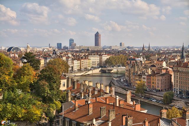 Que faire à Lyon ce week-end ? (7, 8 & 9 juillet 2017)