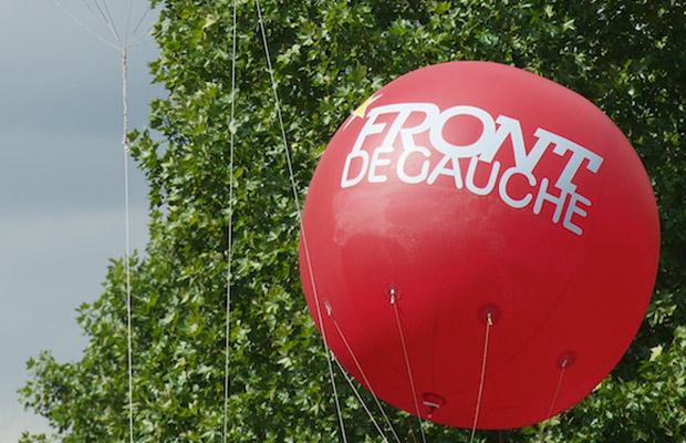 Le Parti de Gauche « ne souhaite pas la bienvenue » à Daniel Cohn-Bendit à Lyon