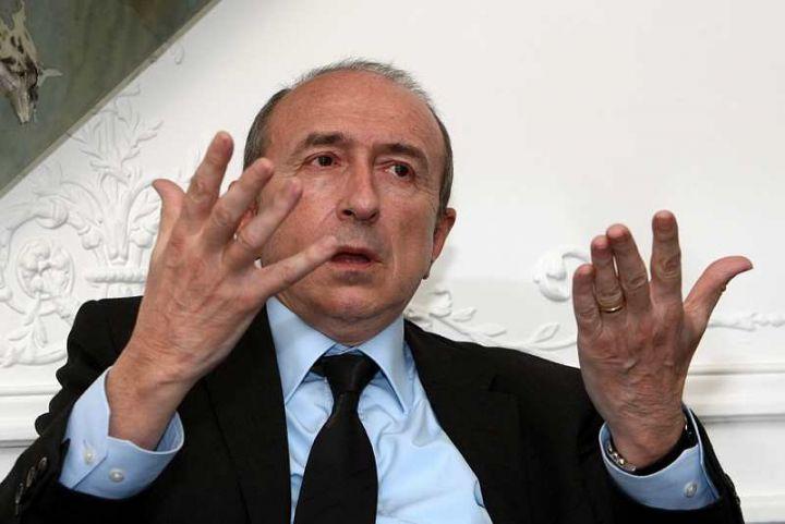 Gérard Collomb persiste et signe
