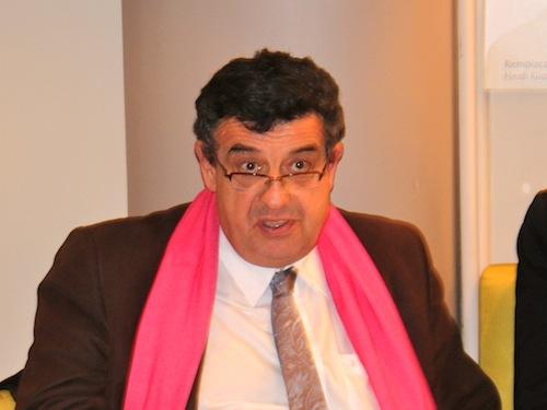 Christian Montégu