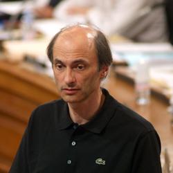 Etienne Tête