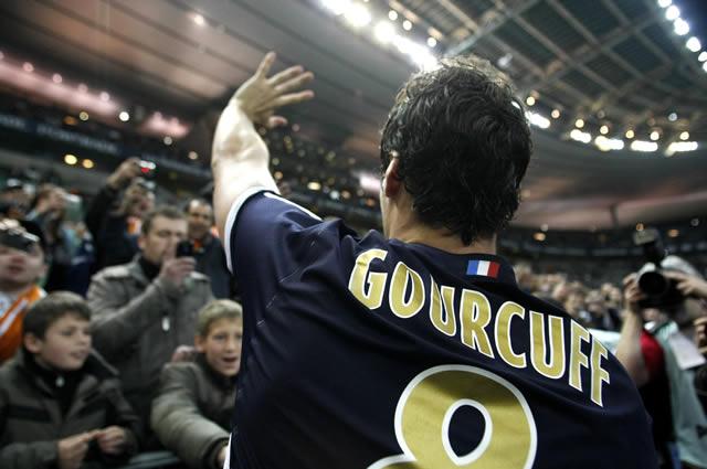 L'OL ne lâche pas Gourcuff