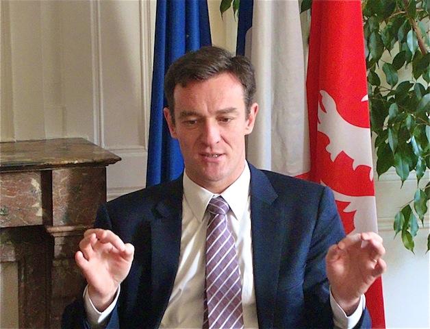 Fillon-Copé : Michel Havard va faire son choix vendredi