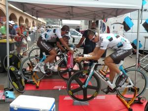 6 lyonnais au départ du Tour de France