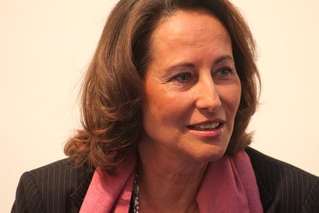 Royal : « Nous rendrons aux Français la retraite à 60 ans»