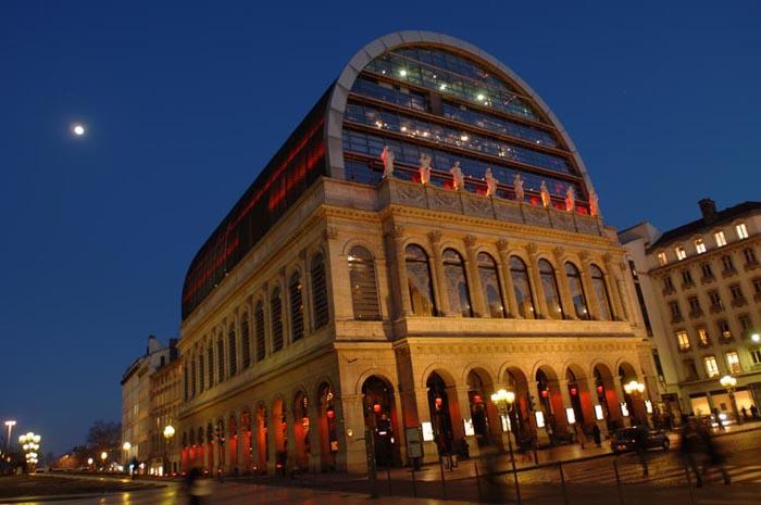 L'Opéra de Lyon se délocalise à la plage cet été