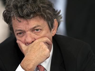 Jean-Louis Borloo - DR