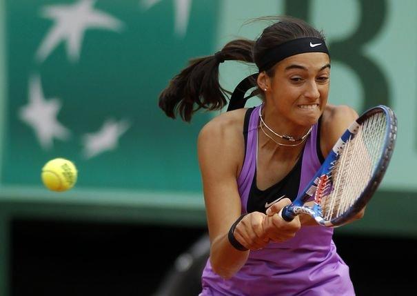 Caroline Garcia sortie d'entrée à Roland Garros, son coach remercié