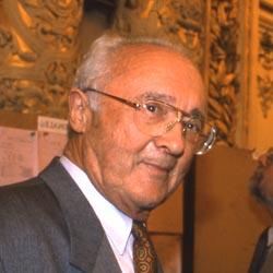 Décès de Bernard Roger-Dalbert, ancien maire de Caluire-et-Cuire