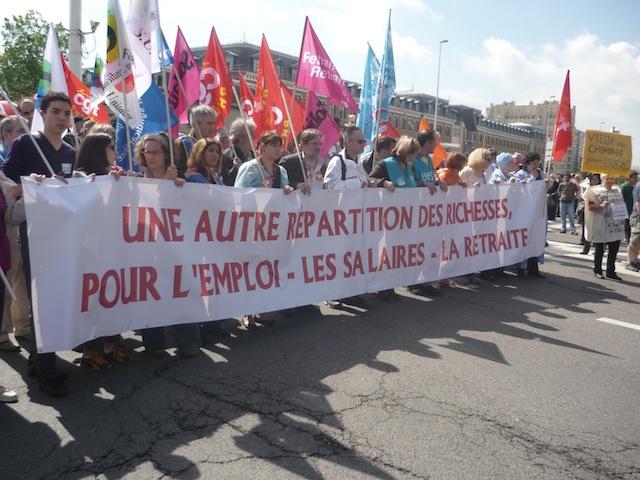 Une nouvelle journée de grève jeudi contre la réforme des retraites
