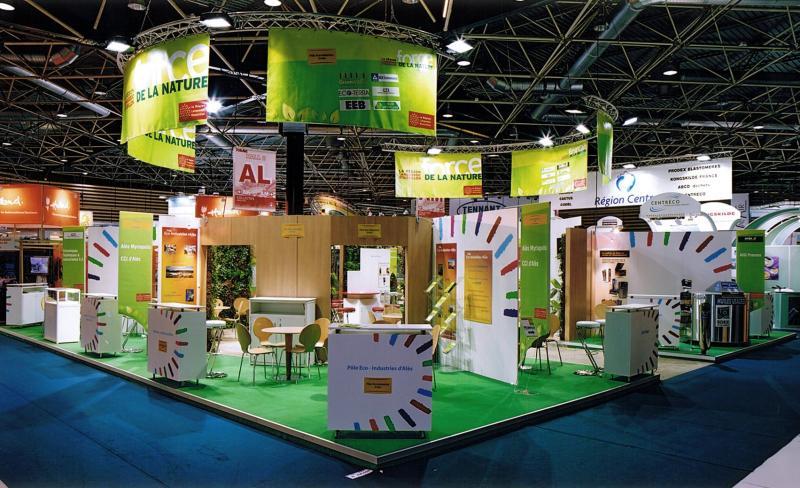 Salon Pollutec à Lyon : un appel à candidature pour les innovations régionales