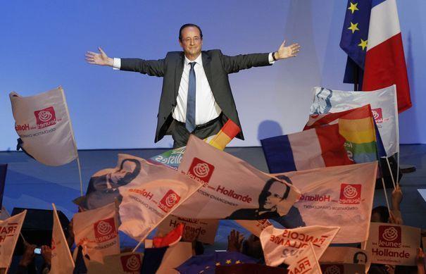 Un an après la présidentielle : quel bilan les Lyonnais dressent-ils de Hollande ?