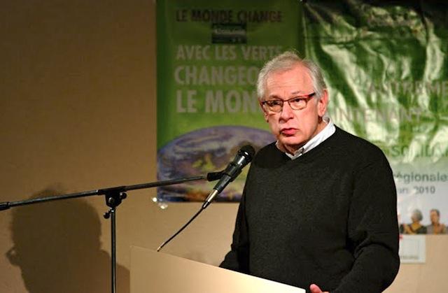 Meirieu ne veut pas du nucléaire en France