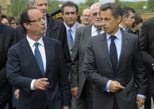 Retransmission du débat présidentiel à Lyon : choisissez votre camp !
