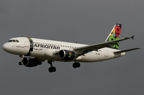 Les vols Lyon-Tripoli risquent d'être bientôt suspendus
